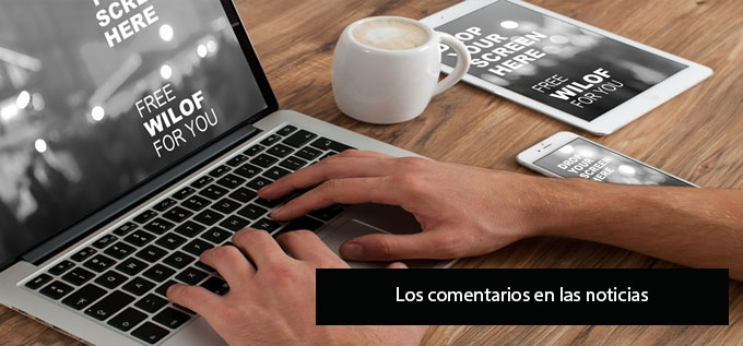 El blog en el marketing online: los comentarios de los lectores